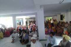 550th Parkash utsav Shri Guru Nanak Dev ji
