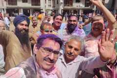 Holi 2019 celebrations